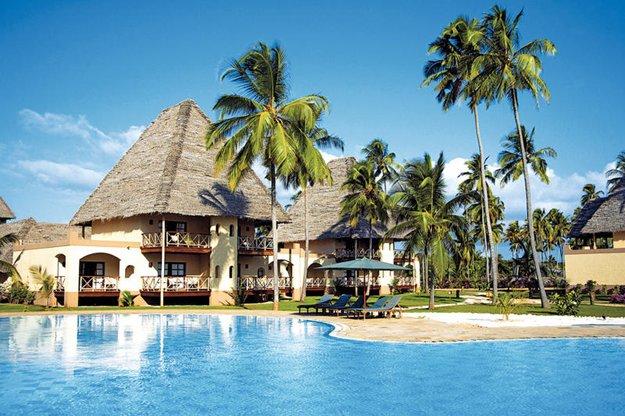 Sandies Beach Resort