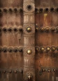 zanzibar deur